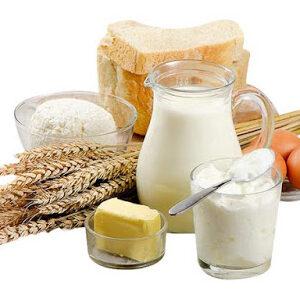Misc (Dairy/Bread/Juice)